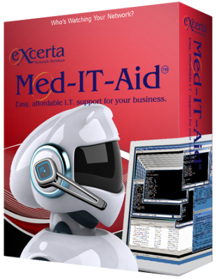 Med-IT-Aid Box